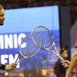 Австриец Тим не пустил россиянина Медведева в финал US Open