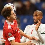Венгрия не уступила России в матче Лиги наций, и теперь не понятно, кто фаворит