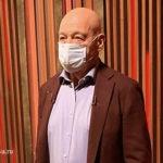 Владимир Познер: «Не но́сите маску – идите в вольер!»»