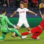 «Локомотив» в Австрии доказал, что не готов быть аутсайдером в ЛЧ