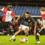 Фиаско ЦСКА в Голландии: крупное поражение от Фейеноорда
