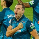 «Зенит» уходит в футбольную зиму единоличным лидером